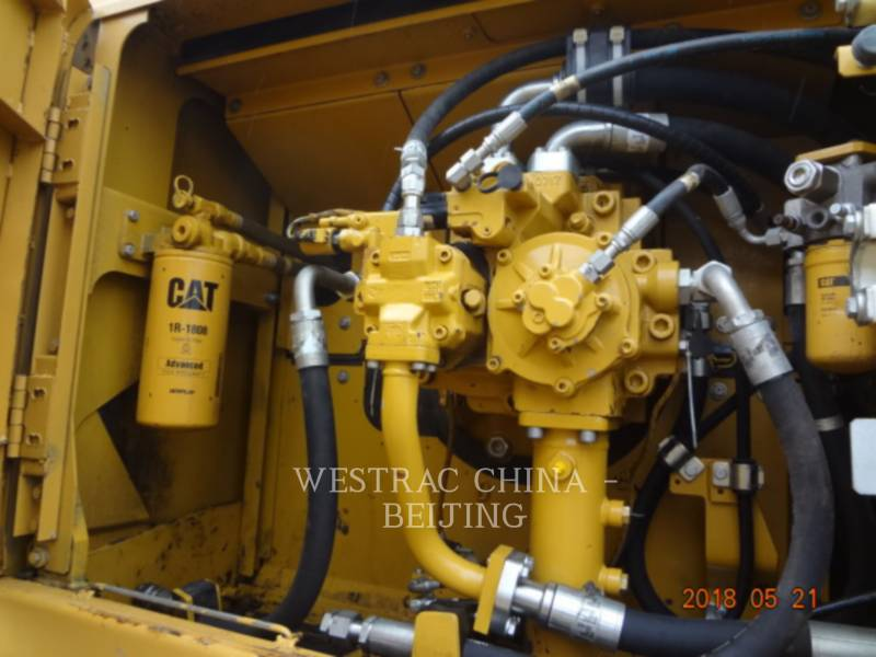 CATERPILLAR TRACK EXCAVATORS 349D2 equipment  photo 15