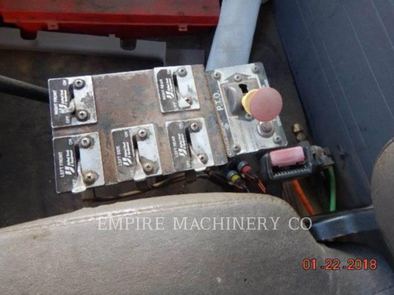INTERNATIONAL WATER TRUCKS 4K TRUCK equipment  photo 2