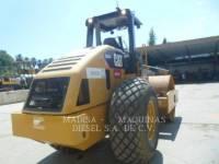 CATERPILLAR COMPACTEURS CS-533E equipment  photo 5