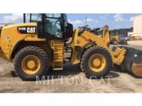 CATERPILLAR WIELLADERS/GEÏNTEGREERDE GEREEDSCHAPSDRAGERS 914M equipment  photo 4