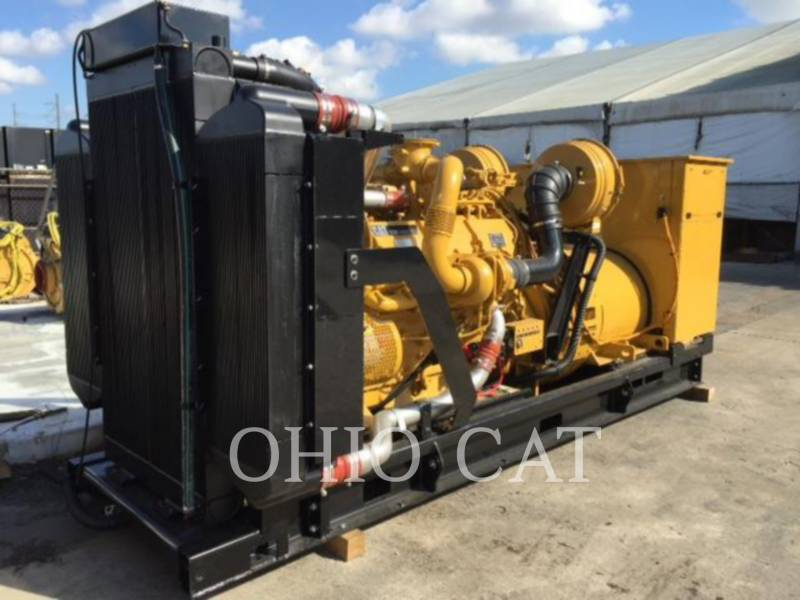 CATERPILLAR STATIONÄR – DIESEL C32 equipment  photo 4