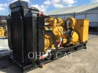 CATERPILLAR STATIONAIR - DIESEL C32 equipment  photo 4