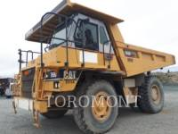Equipment photo CATERPILLAR 769D 非公路用卡车 1