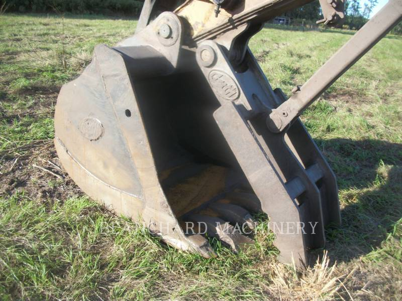 JOHN DEERE KETTEN-HYDRAULIKBAGGER 200LC equipment  photo 6