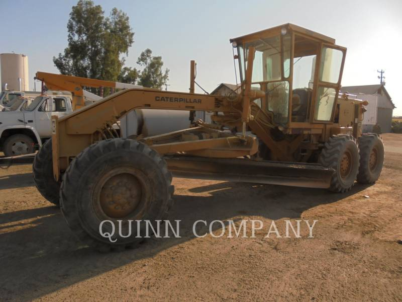 CATERPILLAR MOTOR GRADERS 140G equipment  photo 3