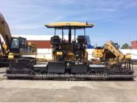 CATERPILLAR ROZŚCIELACZE DO ASFALTU AP-655D equipment  photo 6