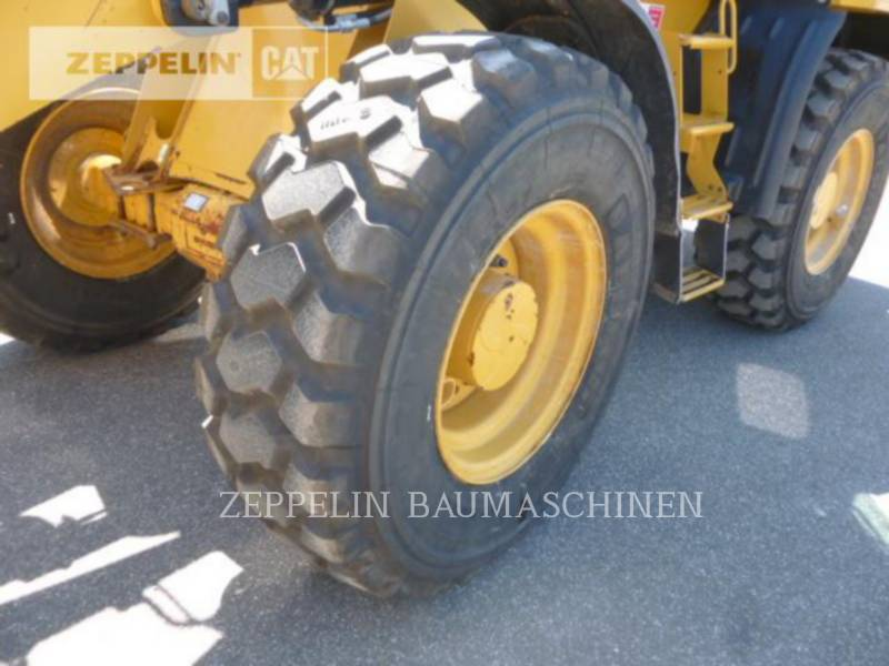 CATERPILLAR WHEEL LOADERS/INTEGRATED TOOLCARRIERS 914K equipment  photo 9