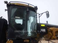 CATERPILLAR MOTOR GRADERS 16M equipment  photo 7