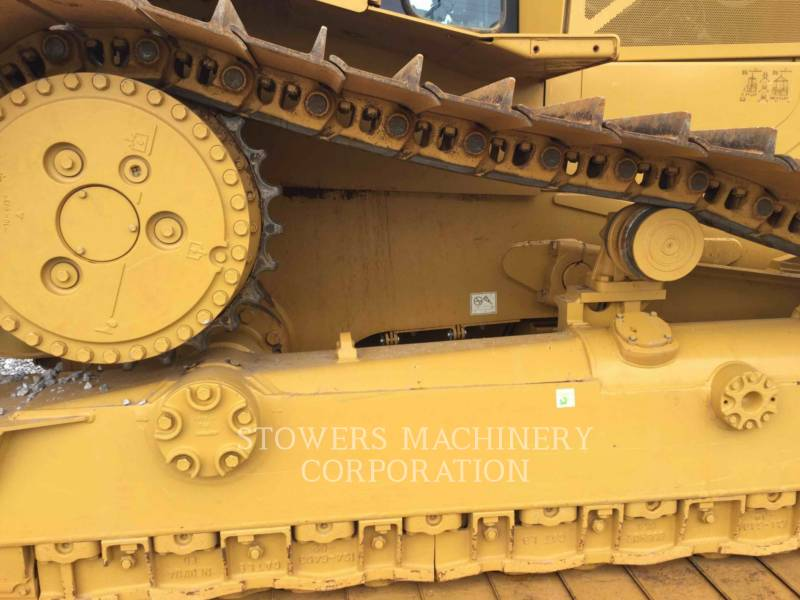 CATERPILLAR TRACTEURS SUR CHAINES D6TLGPVP equipment  photo 13