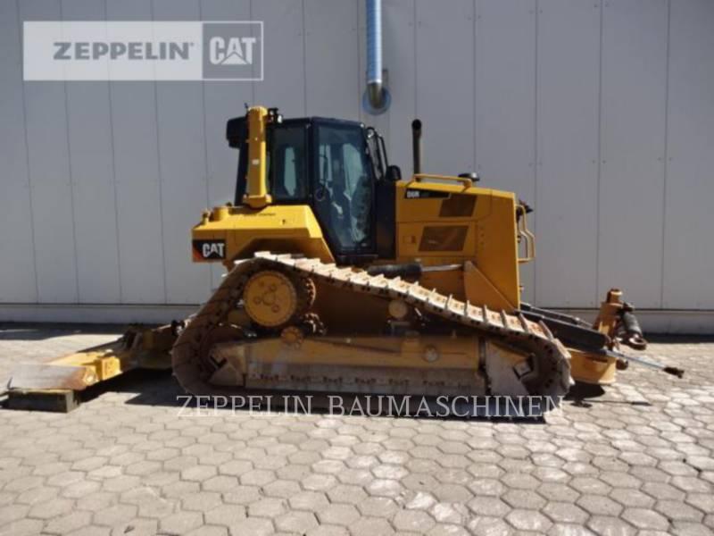 CATERPILLAR KETTENDOZER D6NLGP equipment  photo 3