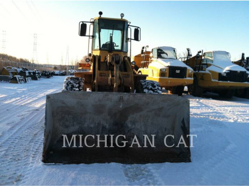CATERPILLAR WHEEL LOADERS/INTEGRATED TOOLCARRIERS 936 equipment  photo 7