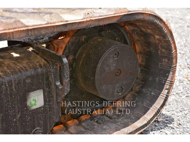 CATERPILLAR TRACK EXCAVATORS 304ECR equipment  photo 10