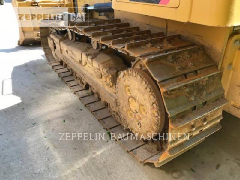 CATERPILLAR TRATTORI CINGOLATI D6K2XL equipment  photo 6