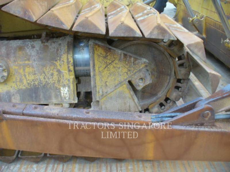 CATERPILLAR TRACTORES DE CADENAS D6RIIILGP equipment  photo 15