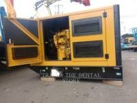 CATERPILLAR MOBILE GENERATOR SETS DE88 equipment  photo 4