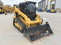 Equipment photo CATERPILLAR 259DLRC CARREGADEIRAS TODO TERRENO 1