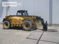 CATERPILLAR TELEHANDLER TH417CGC equipment  photo 8