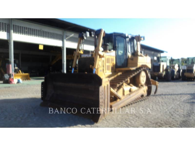 CATERPILLAR TRACTORES DE CADENAS D6T equipment  photo 2