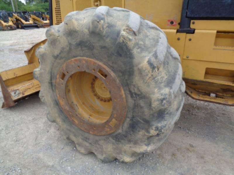 CATERPILLAR FORESTAL - ARRASTRADOR DE TRONCOS 525C equipment  photo 10