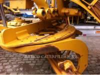 CATERPILLAR MOTONIVELADORAS 140K equipment  photo 9
