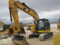 CATERPILLAR TRACK EXCAVATORS 325FLCR equipment  photo 8