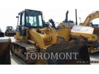 Equipment photo CATERPILLAR 953LG CHARGEURS SUR CHAINES 1