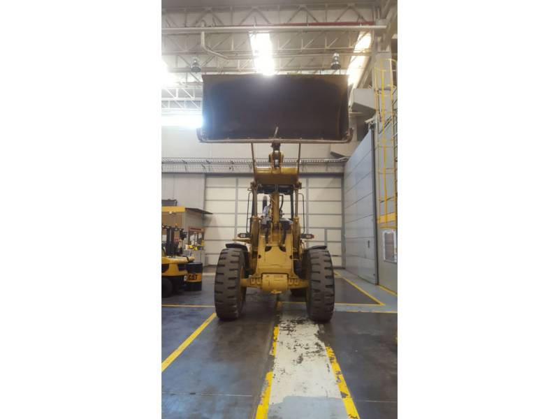 CATERPILLAR WHEEL LOADERS/INTEGRATED TOOLCARRIERS 928G equipment  photo 12