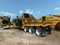 Equipment photo CATERPILLAR RDS-20 МАССА - ДРОБИЛКА 1