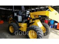 CATERPILLAR MINING WHEEL LOADER 902C2 equipment  photo 11