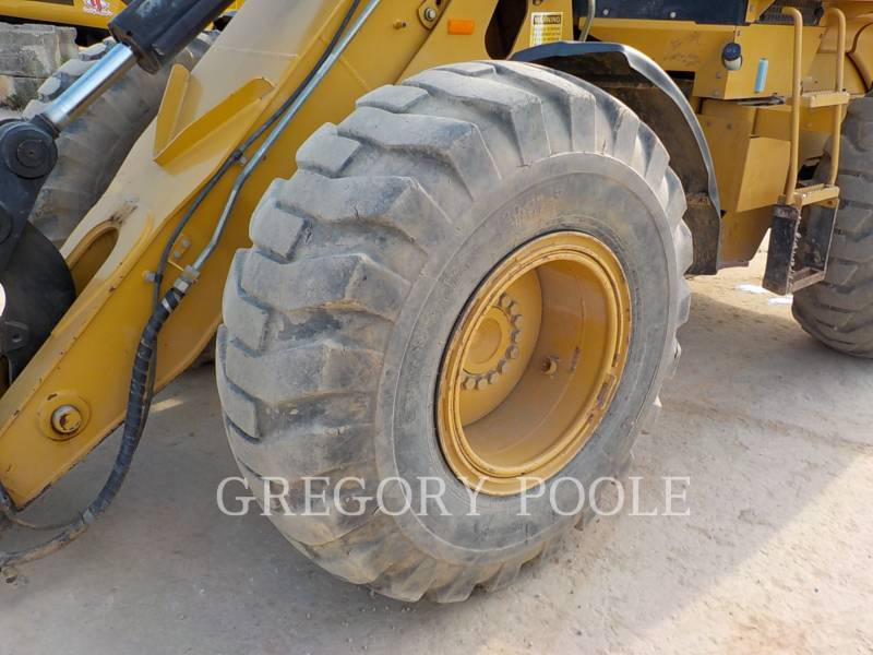 CATERPILLAR CARGADORES DE RUEDAS 930G equipment  photo 18