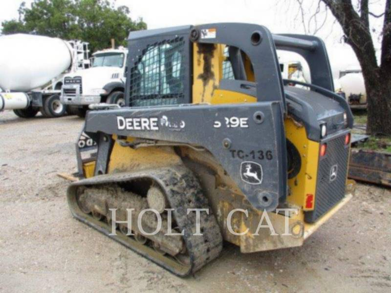 DEERE & CO. DELTALADER 329E equipment  photo 3