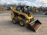 CATERPILLAR MINICARGADORAS 236D equipment  photo 7