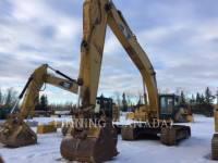 CATERPILLAR TRACK EXCAVATORS 330DL equipment  photo 1