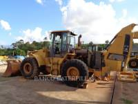 CATERPILLAR WHEEL LOADERS/INTEGRATED TOOLCARRIERS 950GII equipment  photo 10