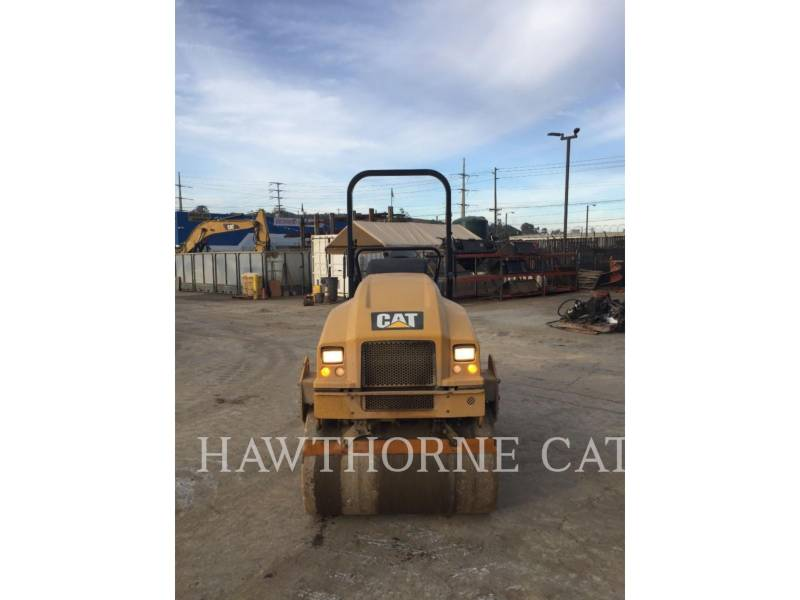 CATERPILLAR WALCE CB24B equipment  photo 2