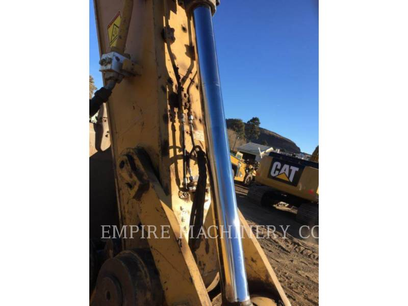 CATERPILLAR TRACK EXCAVATORS 349EL    P equipment  photo 16