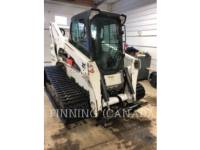 Equipment photo BOBCAT T870 CHARGEURS TOUT TERRAIN 1