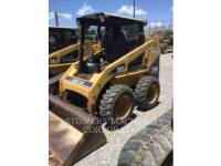 CATERPILLAR MINICARGADORAS 226B equipment  photo 1