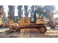 CATERPILLAR KETTENDOZER D6KXL equipment  photo 7