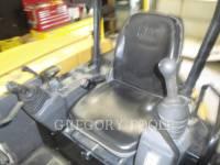 CATERPILLAR TRACK EXCAVATORS 305E CR equipment  photo 14