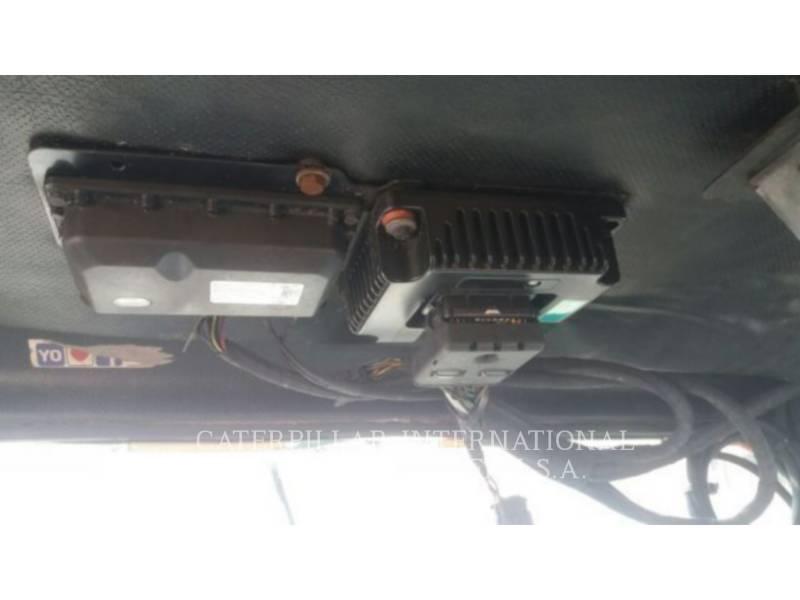 CATERPILLAR UNDERGROUND MINING LOADER R1600H equipment  photo 16