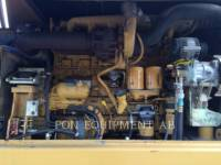 CATERPILLAR ESCAVADEIRAS DE RODAS M318C equipment  photo 3