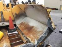 BLAW KNOX / INGERSOLL-RAND ASPHALT PAVERS PF 5510 equipment  photo 10