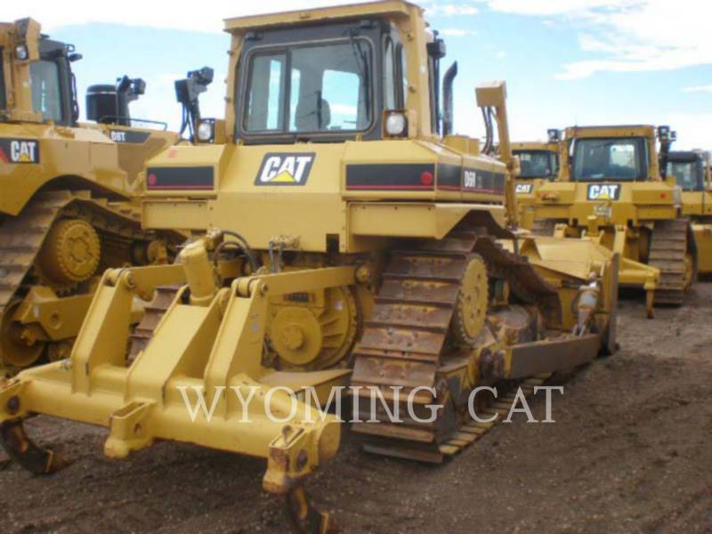 CATERPILLAR KETTENDOZER D6RIIIXL equipment  photo 5