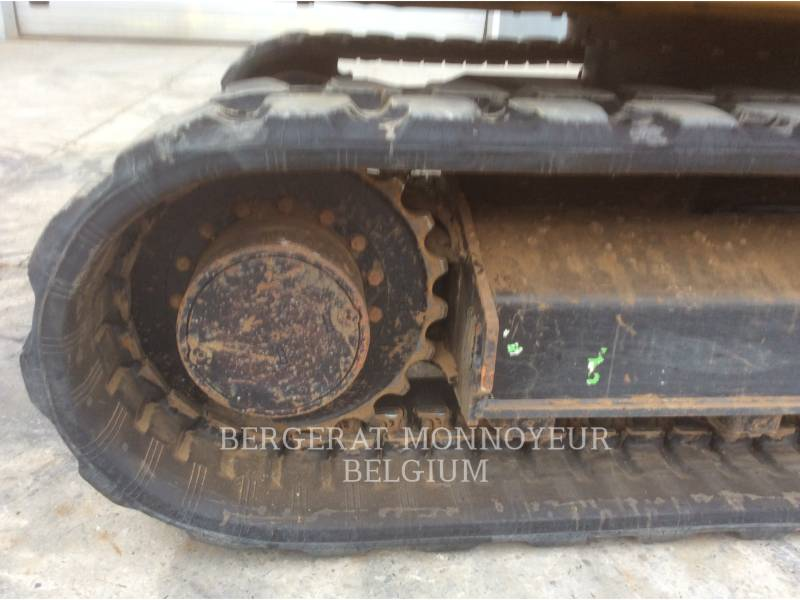 CATERPILLAR EXCAVADORAS DE CADENAS 308 E2 CR SB equipment  photo 5
