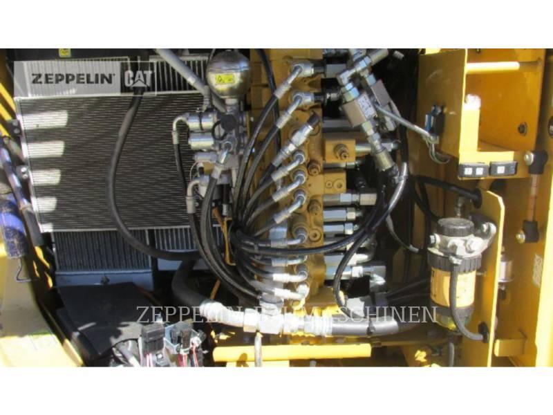 CATERPILLAR TRACK EXCAVATORS 308ECRSB equipment  photo 9