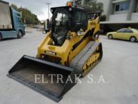 Equipment photo CATERPILLAR 289C CHARGEURS TOUT TERRAIN 1