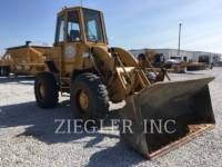 Equipment photo Caterpillar 920 ÎNCĂRCĂTOR MINIER PE ROŢI 1