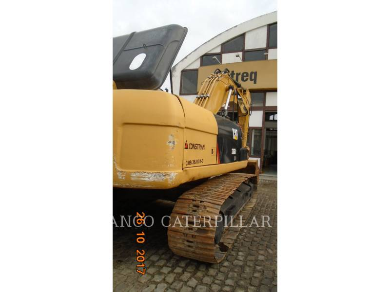 CATERPILLAR PELLES SUR CHAINES 336D2L equipment  photo 4