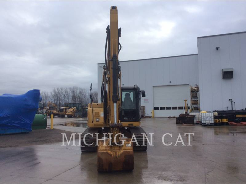 CATERPILLAR PELLES SUR CHAINES 314DLCR PT equipment  photo 11